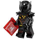 LEGO 71025 - Galaktischer Kopfgeldjäger