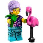 LEGO 71025 - Gärtnerin